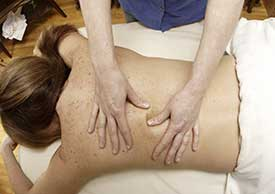 Medical Massage Therapy in DFW, TX