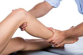 Physical Therapy in Stafford, VA