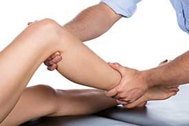 Physical Therapy in North Richland Hills, TX